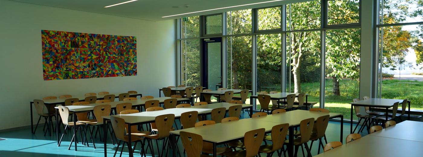 Weststadtschule Bühl